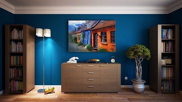 L'art de décorer sa maison selon ses goûts