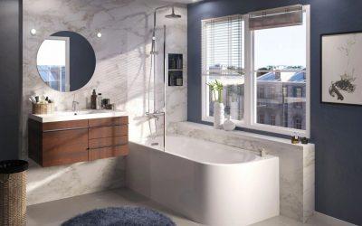 Comment créer une salle de bain design ?